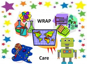 WRAP CARE graphic 4